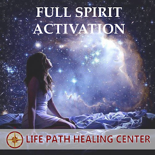 Full Spirit Activation